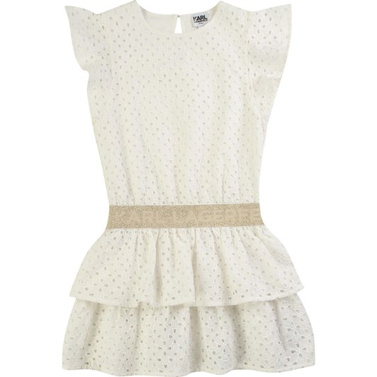 Karl Lagerfeld Dress 6-8Y