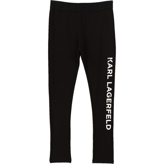 Karl Lagerfeld Leggings 6-8Y