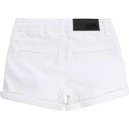 Karl Lagerfeld Short 6-8Y
