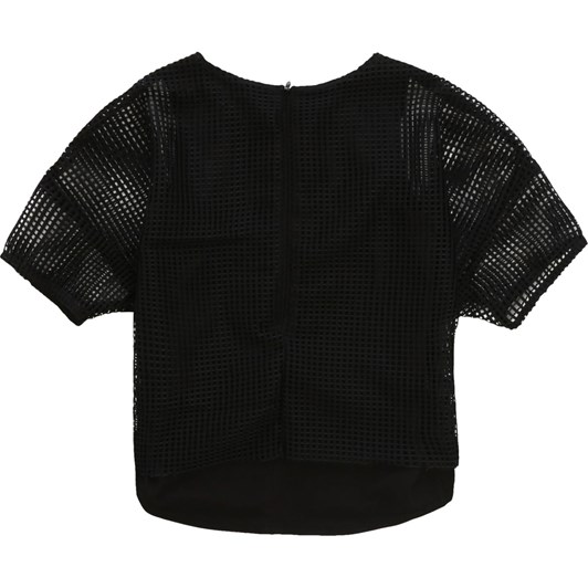 Karl Lagerfeld Fancy Blouse 10-16Y