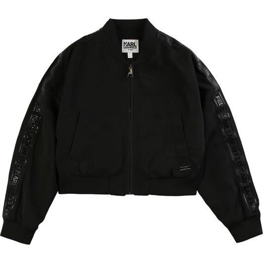 Karl Lagerfeld Jacket 10-16Y