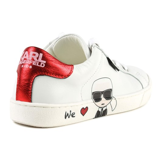 Karl Lagerfeld Tennis Shoes Size 30-34