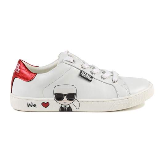 Karl Lagerfeld Tennis Shoes Size 35-39