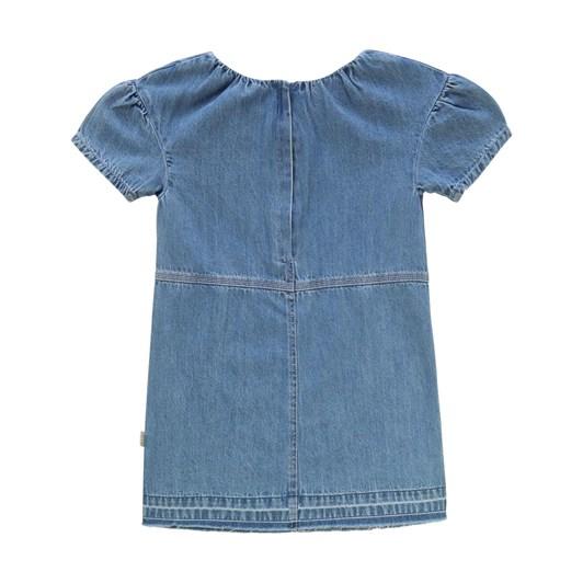 Little Marc Jacobs Denim Dress 3-6Y