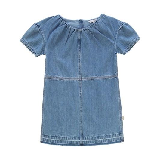 Little Marc Jacobs Denim Dress 8-12Y