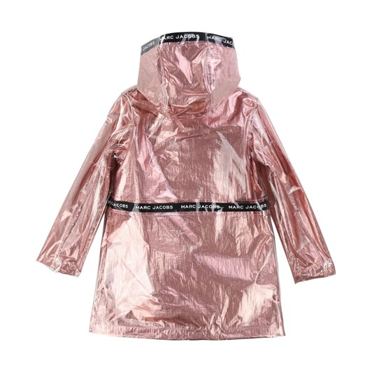 Little Marc Jacobs Rain Coat 3-6Y