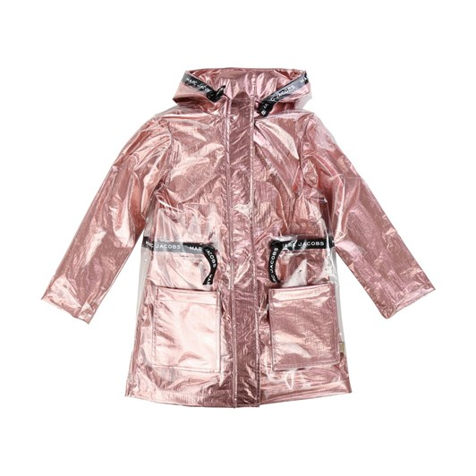 Little Marc Jacobs Rain Coat 8-12Y