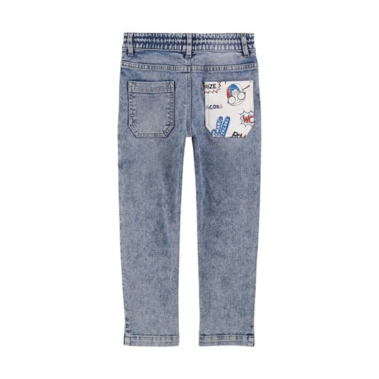 Little Marc Jacobs Denim Trousers 3-6Y
