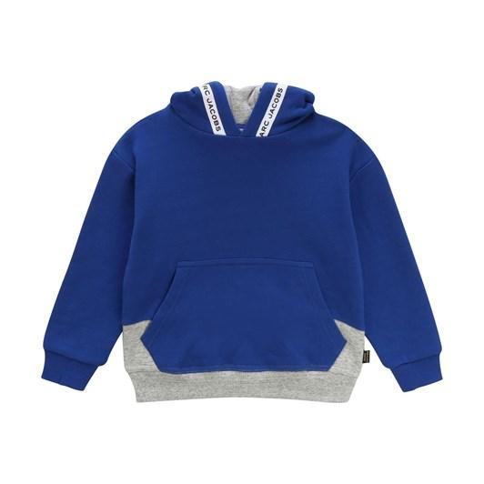 Little Marc Jacobs Hooded Sweatshirt 8-12Y