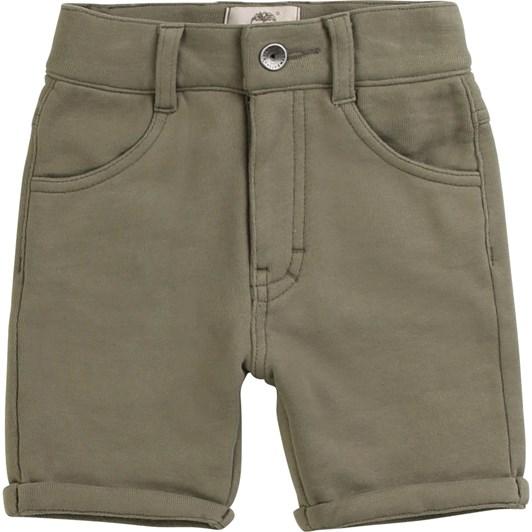 Timberland Bermuda Shorts 6-18M