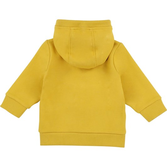Timberland Hooded Cardigan 6-18M