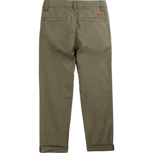 Timberland Trousers 6-8Y