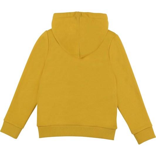 Timberland Hooded Sweatshirt 6-8Y