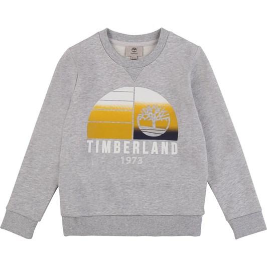 Timberland Sweatshirt 6-8Y
