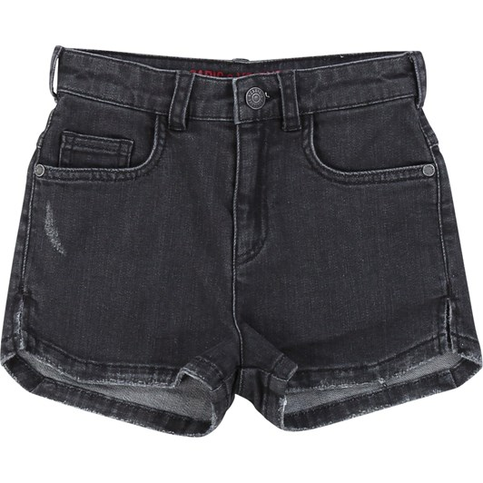 Zadig & Voltaire Denim Shorts 6-8Y