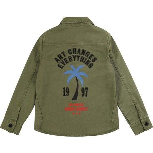 Zadig & Voltaire Shirt 10-16Y
