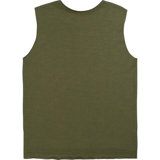 Zadig & Voltaire T-Shirt 6-8Y