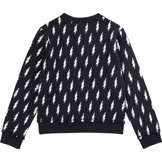 Zadig & Voltaire Sweatshirt 6-8Y