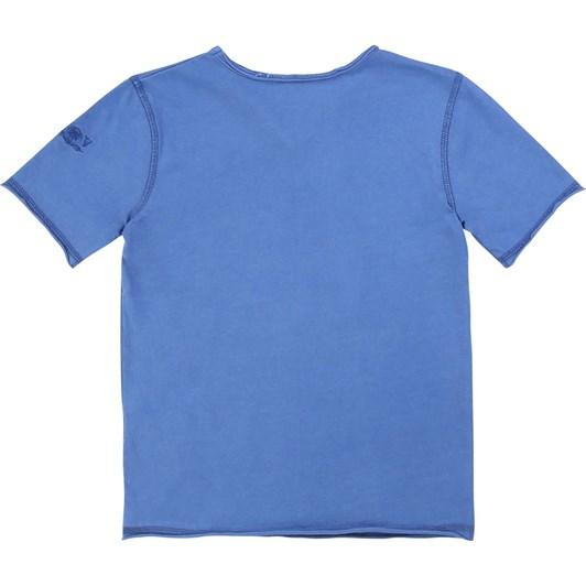 Zadig & Voltaire Short Sleeves Tee-Shirt 6-8Y