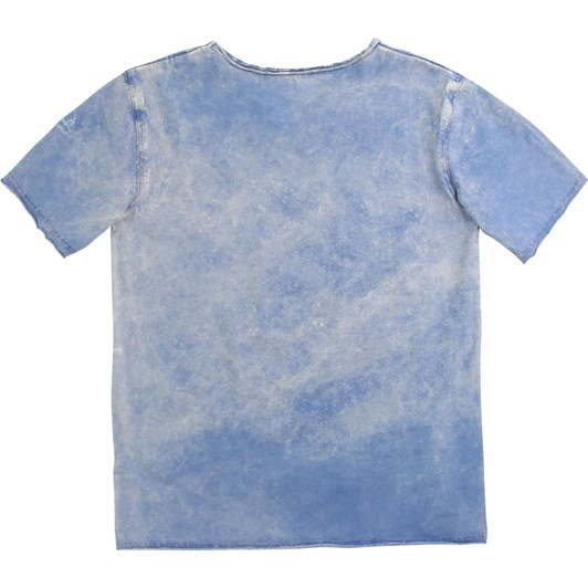Zadig & Voltaire Short Sleeves Tee-Shirt 10-16Y