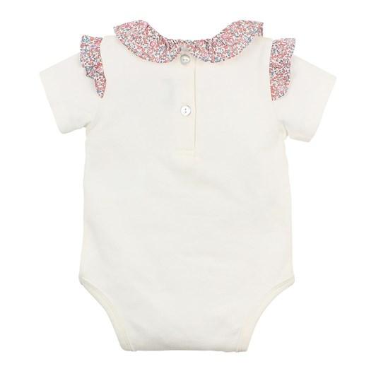 Bebe Eloise Trim Bodysuit