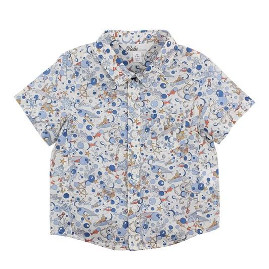 Bebe Liberty Shirt