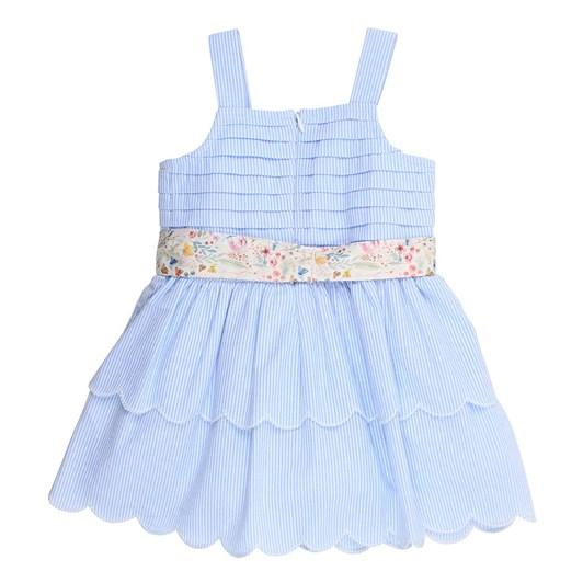 Bebe Isla Stripe Dress
