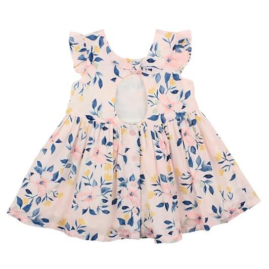 Bebe Millie Floral Dress