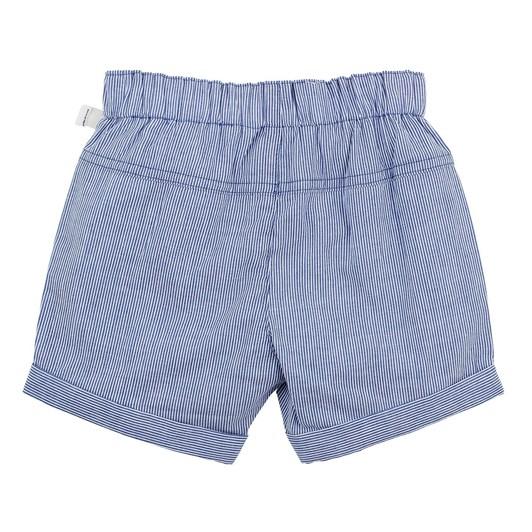 Bebe Ethan Stripe Shorts