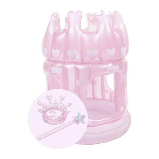 Sunnylife Inflatable Play House - Enchanted