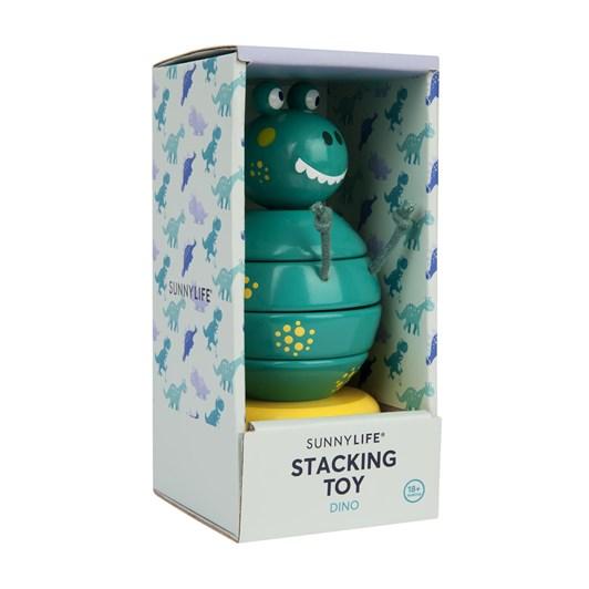 Sunnylife Stacking Toy - Dino