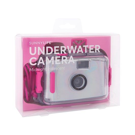 Sunnylife Underwater Camera - Midnight Iridescent