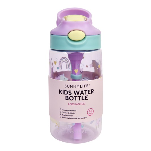 Sunnylife Kids Water Bottle - Enchanted