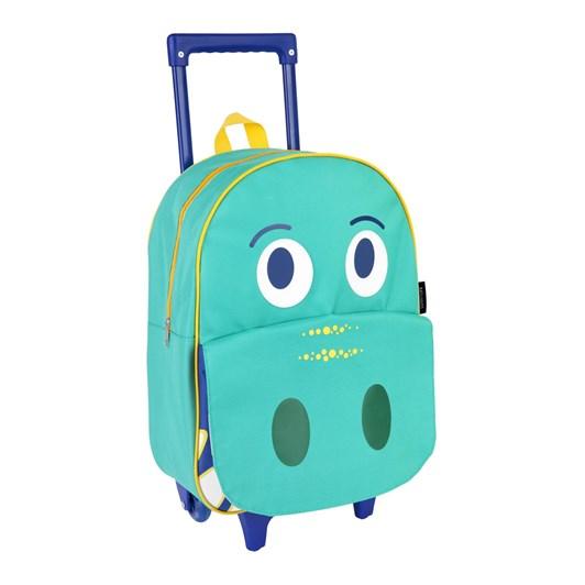 Sunnylife Kids Rolling Luggage - Dino