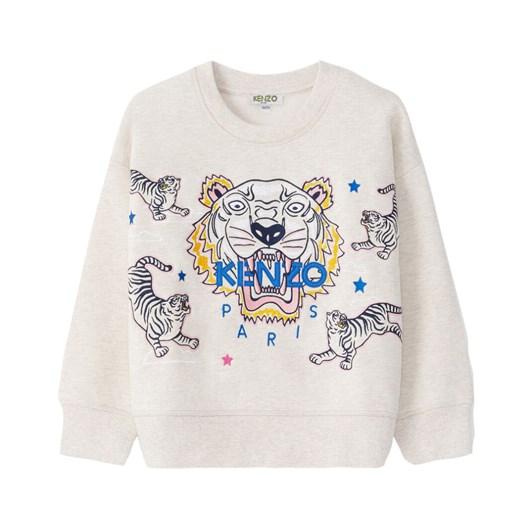 Kenzo Tiger Jg 2 Sweatshirt