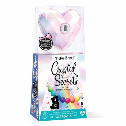 Make It Real Crystal Secrets Swarovski - Cdu 8