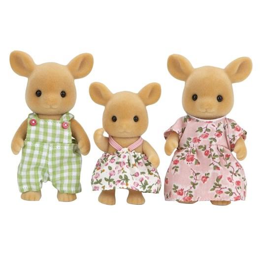 Sylvanian Families Deer Family (3 Figures)