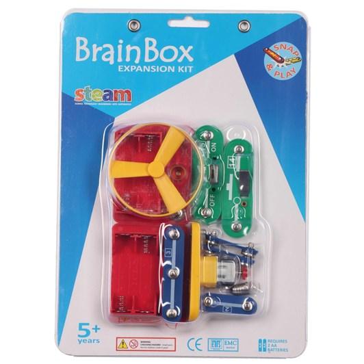 Brain Box Brain Box Electric Fan