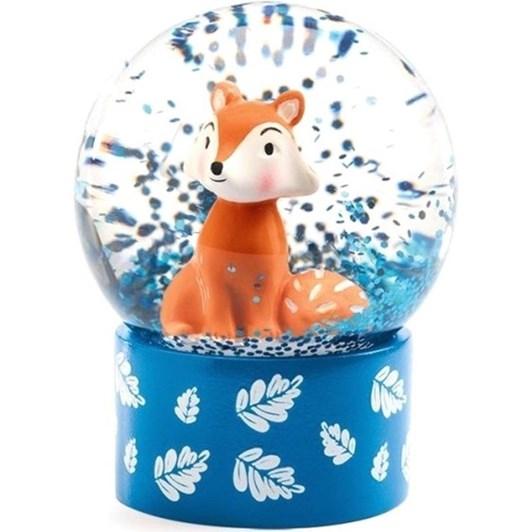 Djeco Snow Globe - So Wild