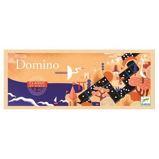 Djeco Domino Game