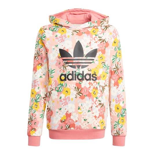Adidas Hoodie 7-12Y