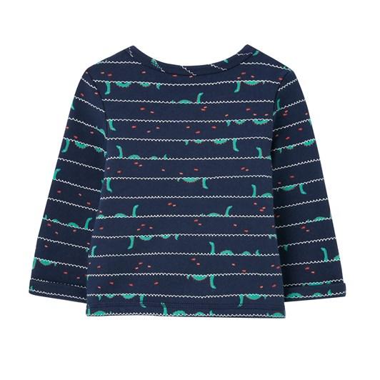 Joules Boo Printed Sweatshirt