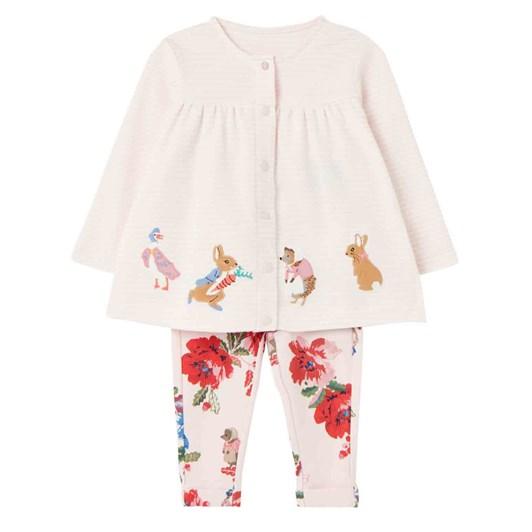 Joules Peter Rabbit Jemima Baby Girls Set