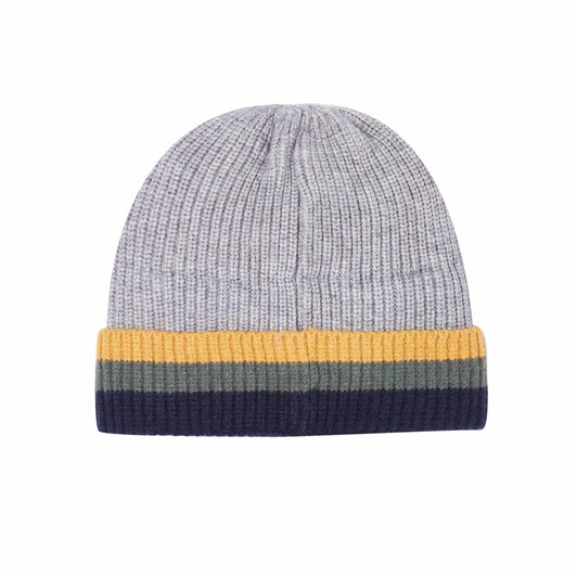 Joules Millway Ribbed Knit Hat