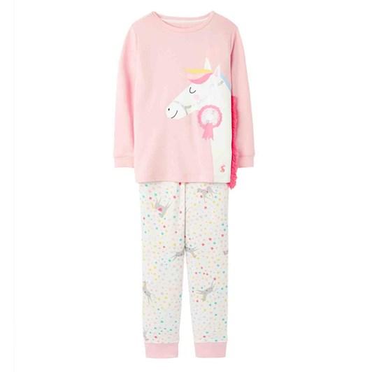 Joules Sleepwell Pyjama Set