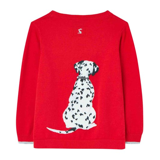 Joules Miranda Knitted Jumper