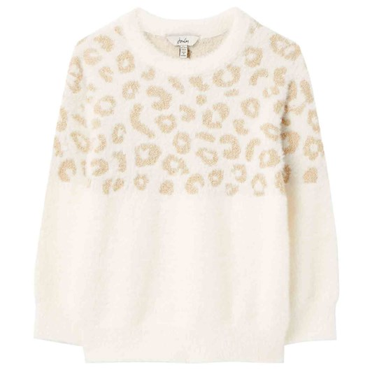 Joules Niamh Relaxed Fit Knit Jersey