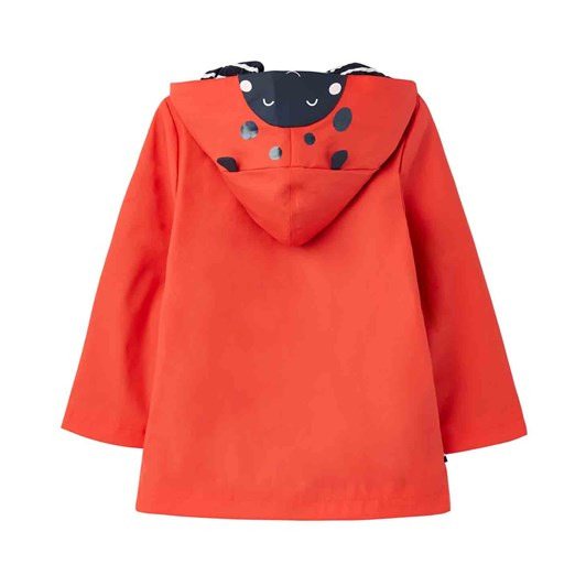 Joules Riverside Novelty Raincoat