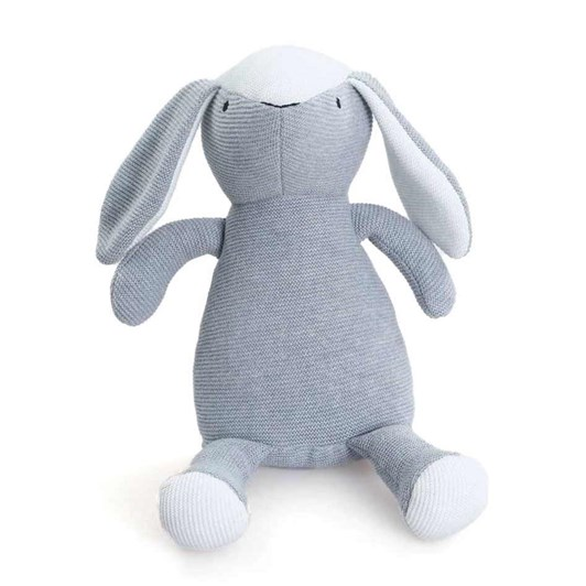 MM Linen Billie Bunny Soft Toy