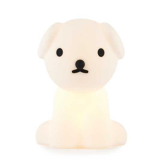 Mr Maria Snuffy First Light Lamp
